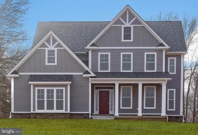 Hughesville Single Family Home For Sale: 5824 Allerdale Court