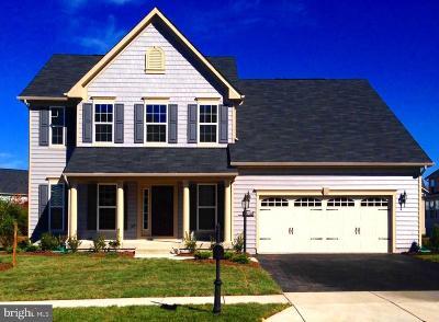 Waldorf Single Family Home For Sale: 2910 Sweetbay Street
