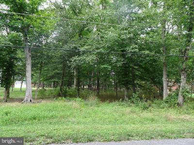 Charles County Residential Lots & Land For Sale: 3266 Woodcox Road