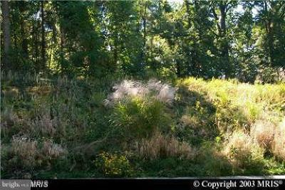 Charles County Residential Lots & Land For Sale