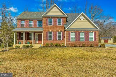 Hughesville Single Family Home For Sale: 6864 Alverton Court