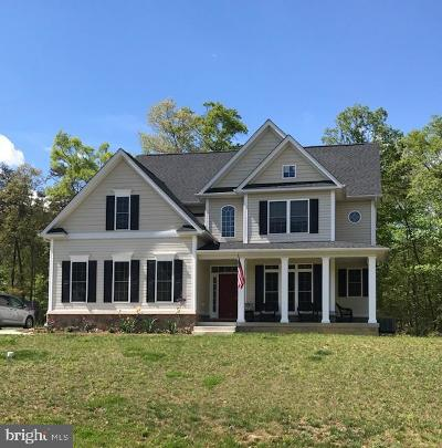 Charles County, Calvert County, Saint Marys County Single Family Home For Sale: 10106 Aspenleigh Court