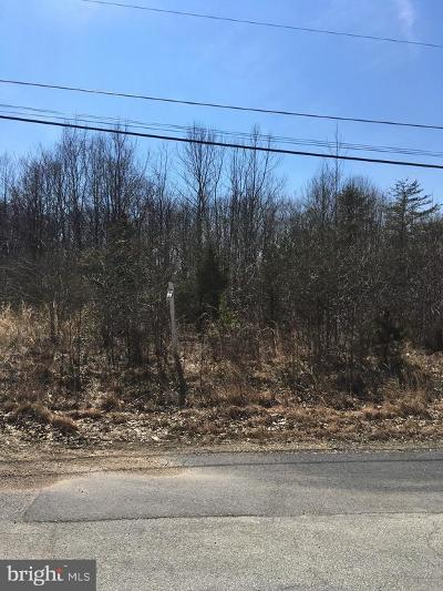 Charles County Residential Lots & Land For Sale: 8385 Warren Drive
