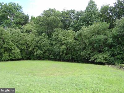 Waldorf Residential Lots & Land For Sale: 15271 Truman Manor Lane