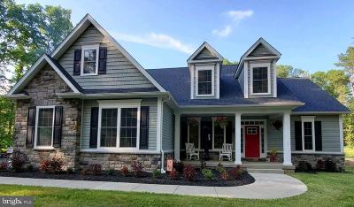 Hughesville MD Single Family Home For Sale: $447,950