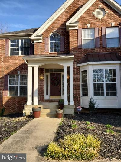 Hughesville Single Family Home For Sale: 12898 Corinthian Court