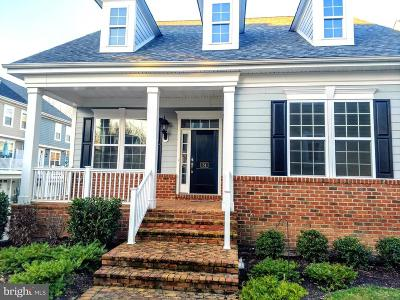 Charles County Townhouse For Sale: 51 Steeplechase Drive