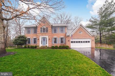 La Plata Single Family Home For Sale: 1010 Wiltshire Drive