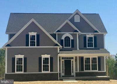 Hughesville Single Family Home For Sale: 5811 Allerdale Court