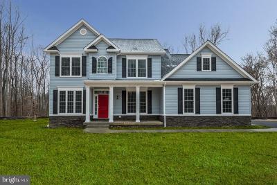 Hughesville Single Family Home For Sale: 15801 Chalice Vine Court