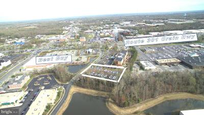 Charles County Commercial For Sale: Waldorf Market Place