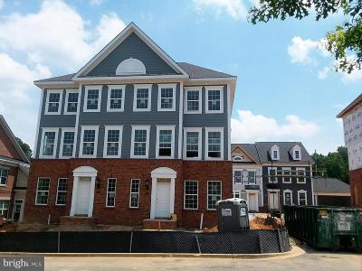 La Plata Single Family Home For Sale: 244 Buckeye Circle