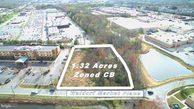Waldorf Residential Lots & Land For Sale: Waldorf Market Place