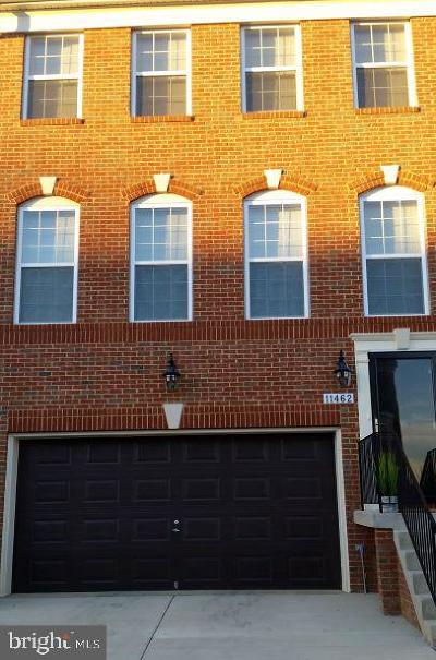 White Plains Townhouse For Sale: 11462 Stockport Place