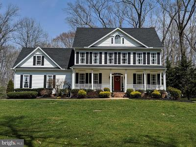 Charles County Single Family Home For Sale: 5475 William Stone Place