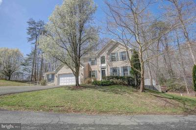 Hughesville Single Family Home For Sale: 16610 Clydesdale Place