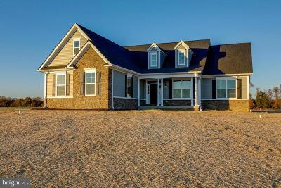 Charles County Single Family Home For Sale: 15963 Brackenburn Court