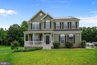 Hughesville Single Family Home For Sale: 14400 Shadow Ridge Court