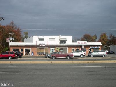 Charles County Commercial Lease For Lease: 6946 Indian Head Highway #6942