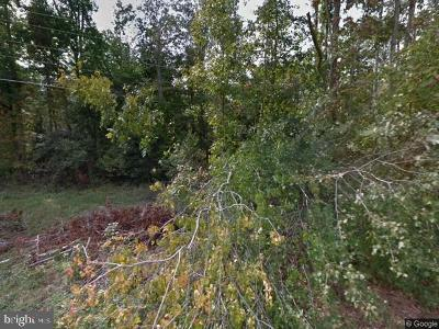 Waldorf MD Residential Lots & Land For Sale: $200,000