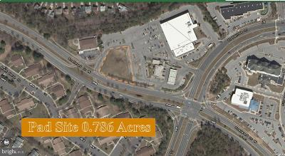 Charles County Commercial For Sale: Smallwood Drive