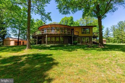 Charles County, Calvert County, Saint Marys County Single Family Home For Sale: 2395 Reverdy Farm Road
