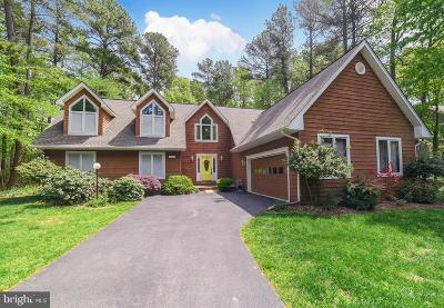 Charles County Single Family Home For Sale: 14870 Buckingham Court
