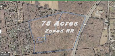 La Plata Residential Lots & Land For Sale: Crain