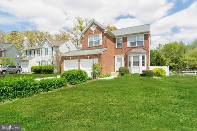 Waldorf Single Family Home For Sale: 11496 Breezy Point Court