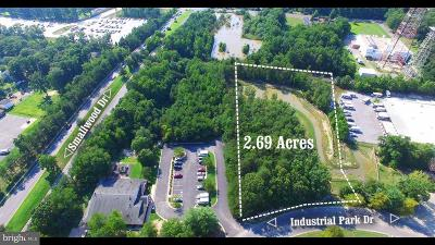 Charles County Commercial For Sale: 11375 Utz Place #INDUSTRI