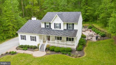 Hughesville Single Family Home For Sale: 17750 Maxwell Hall Place
