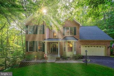 Hughesville Single Family Home For Sale: 17385 Blackwell Drive
