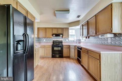 Waldorf Single Family Home For Sale: 6305 Fur Seal Court