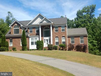 Hughesville Single Family Home For Sale: 16770 Persica Lane