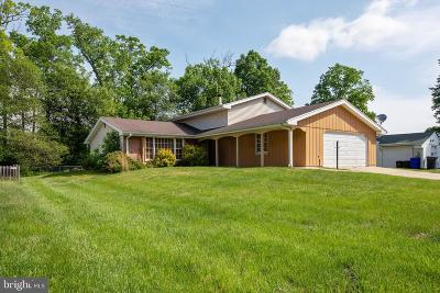 Charles County Single Family Home For Sale: 5123 Alfred Drive