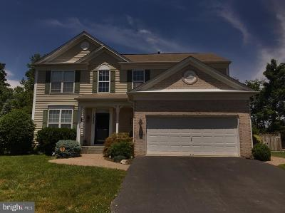 Charles County Single Family Home For Sale: 10392 Kentsdale Drive
