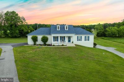 Charles County Single Family Home For Sale: 11218 Barbers Quarters Court