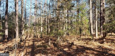 Charles County, Calvert County, Saint Marys County Residential Lots & Land For Sale: 14735 Locust Court