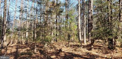 Charles County, Calvert County, Saint Marys County Residential Lots & Land For Sale: 14730 Locust Court