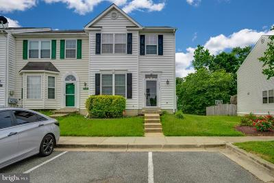 White Plains Townhouse Active Under Contract: 10521 Catalina Place