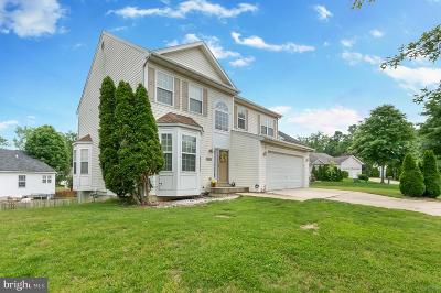 White Plains Single Family Home Under Contract: 4120 Killington Court