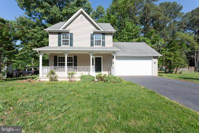 Charles County Single Family Home For Sale: 18265 Piedmont Drive
