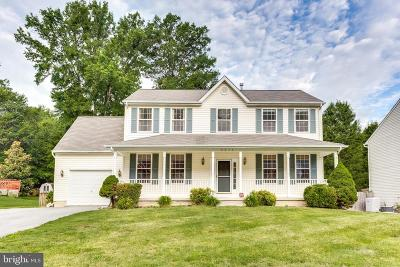 Waldorf Single Family Home For Sale: 2230 Community Drive