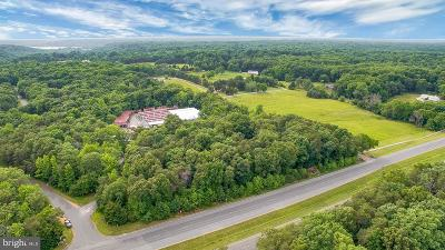 La Plata Residential Lots & Land For Sale: 8405 Crain Highway