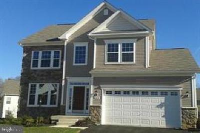 Myers Estates Single Family Home For Sale: 6828 Walkway Court