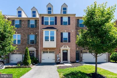 Charles County Townhouse For Sale: 12322 Cheerio Place