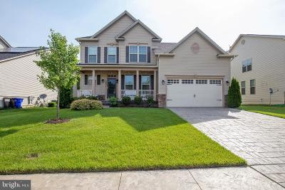 Charles County Single Family Home For Sale: 2651 Homecoming Lane