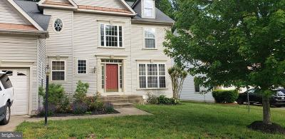 Charles County, Calvert County, Saint Marys County Single Family Home For Sale: 5656 Cabinwood Court