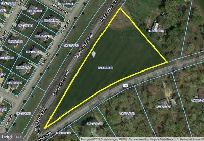 La Plata Residential Lots & Land For Sale: 6318 Radio Station Road