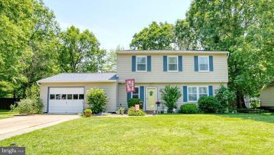 La Plata Single Family Home For Sale: 309 Linden Lane